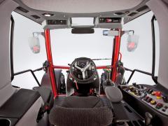 Австрийските трактори Lindner – серия GEOTRAC МОЩНОСТ ОТ НОВО ПОКОЛЕНИЕ