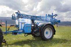 AGRIO SPRAYERS