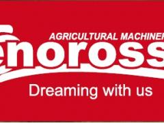 ЕNOROSSI - Италиански лидер в производството на машини за зелена линия