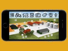 """Успешно представяне и нови иновативни технологии  от """"УНИВЕРСАЛ-НВГ"""" на изложението БАТА АГРО Пролет 2016 г."""