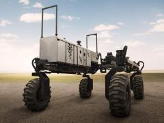 RAVEN AUTONOMY ™ -  Автономно земеделие - управление без водач в машината