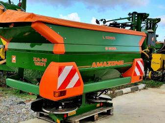 ❗❗❗ПРОМО ЦЕНА❗❗❗ Торачка Amazone ZA-M 1501+S500+L1000 Demo НАЛИЧНА !!!