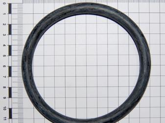 О-пръстен 10X100 -  Gaspardo - F03011142R